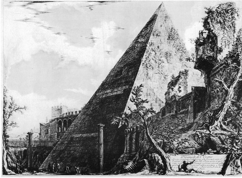 PiranesiPyramid